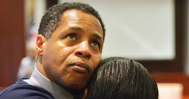 Georgia man acquitted after 29 years files civil rights suit