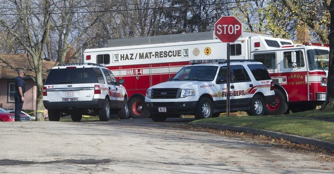 The Latest: NTSB says no distress calls heard in plane crash