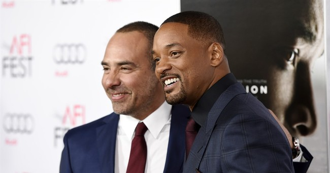 'Concussion' movie delivers hard hit to NFL