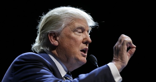 Trump says Carson's 'pathological temper' can't be cured