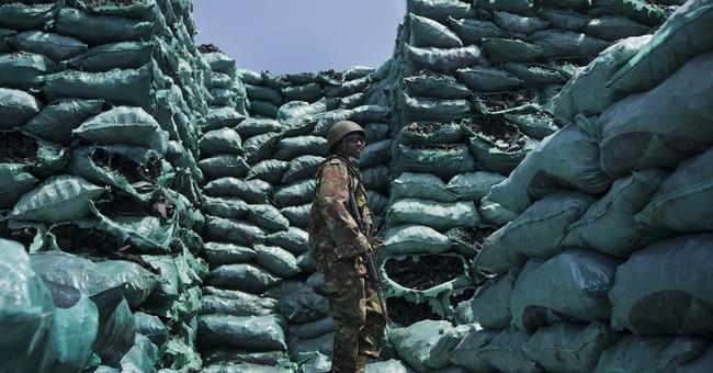 Report: Kenyan troops smuggling sugar from Somalia