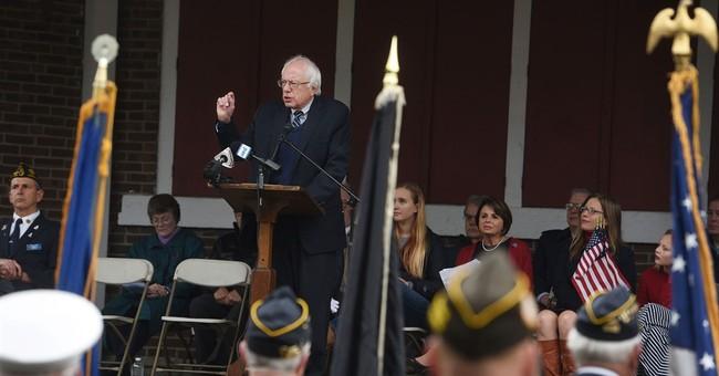 Postal workers' union endorses Bernie Sanders for president