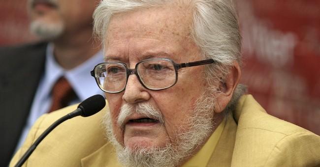 Mexico's Fernando del Paso wins 2015 Cervantes letters prize