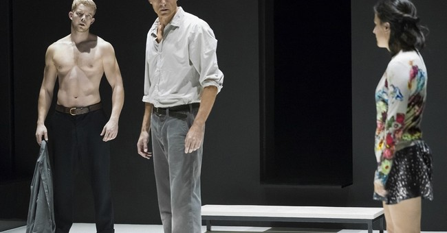 Review: 'A View From the Bridge' is haunting, impassioned