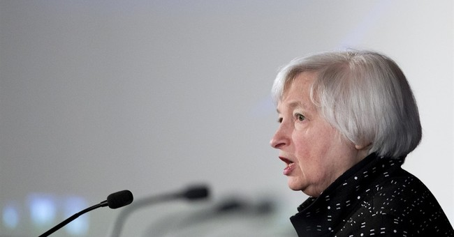Yellen says research needed on unconventional policy tools