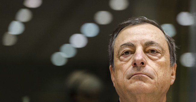 ECB's Draghi: prepared to deploy more stimulus if needed