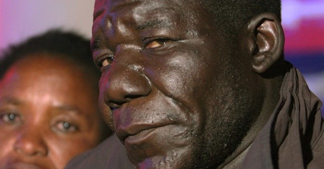 Zimbabwe's Mister Ugly pageant has record number of entries