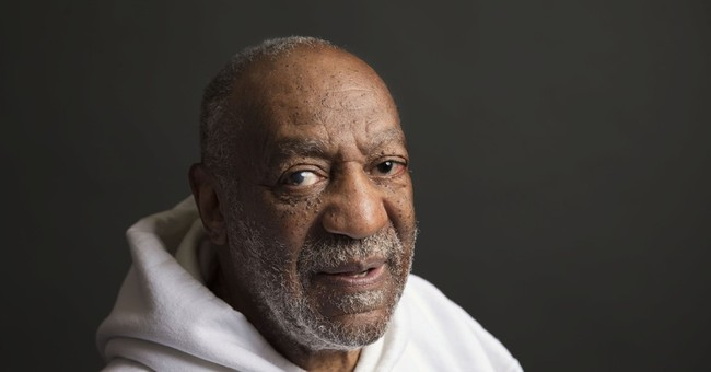 Appeals court temporarily halts upcoming Cosby deposition