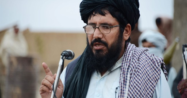 Afghan official claims splinter Taliban group leader killed