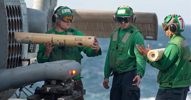 Correction: Navy Sonar story