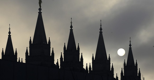 Mormon leaders stand behind rules for gays, their children
