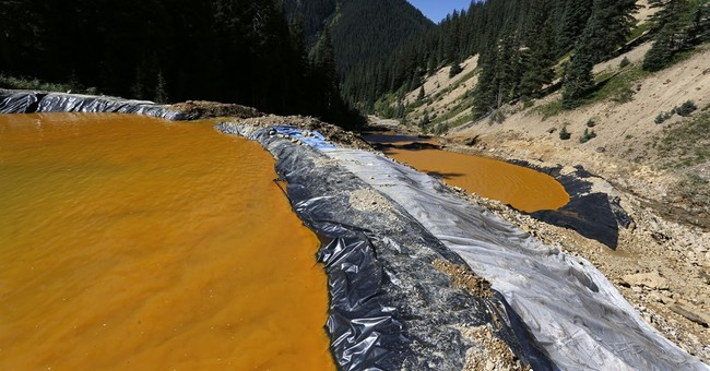 AP Exclusive: Colorado disputes key part of EPA mine report