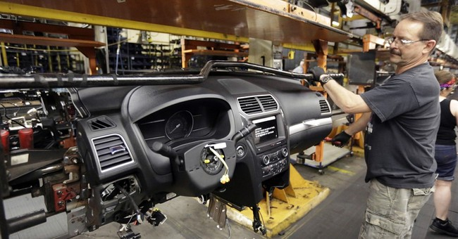 Ford plans $900M investment, 200 more jobs at Chicago plant