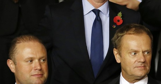 EU chief warns Britain's reform demands tough to accept