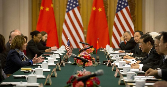 Pelosi on rare visit to Tibet by US congressional delegation
