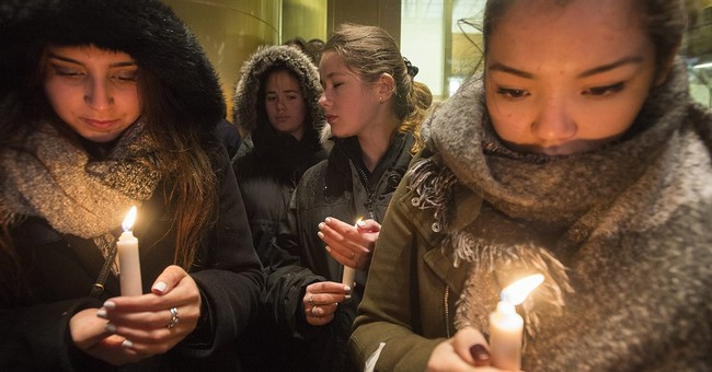 Reaction from around the world to Paris attacks