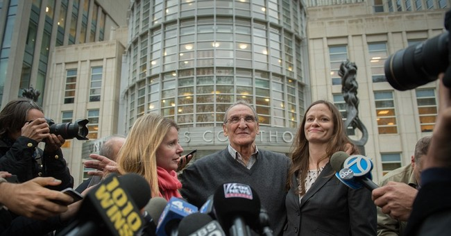 'Free!:' Aging mobster acquitted in 1978 'Goodfellas' heist