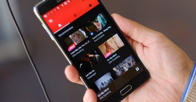 YouTube Music is a great music-video app _ if you pay up