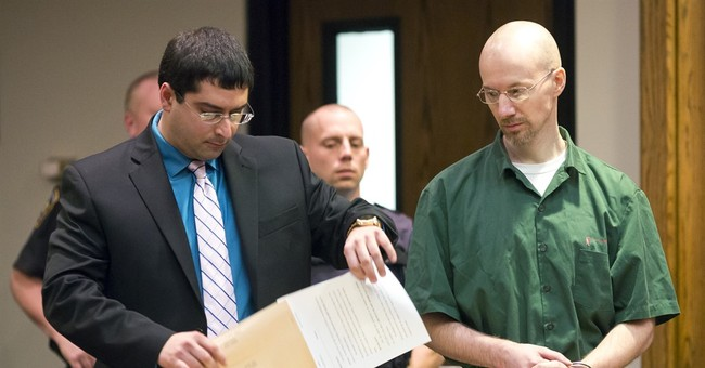 New York prison escapee admits to charges in daring breakout