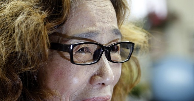 'Jihadi John' Japan victim's mother wants violence to end