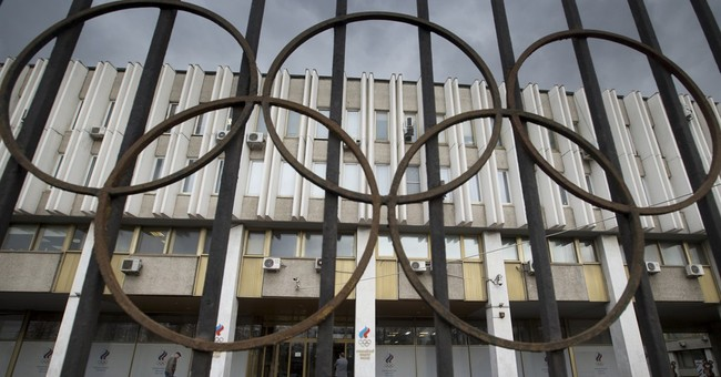 AP Source: WADA committee calls Russian agency non-compliant