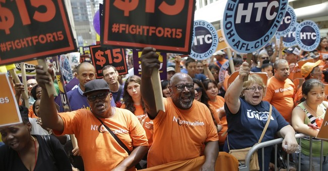 Q&A: Driven by protests, US minimum wage vaults onto agenda