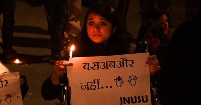 Student's horrific, fatal rape inspires 'India's Daughter'