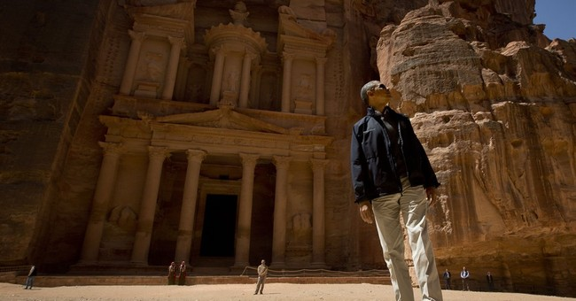 Obama trip to Asia light on tourism for a presidential jaunt
