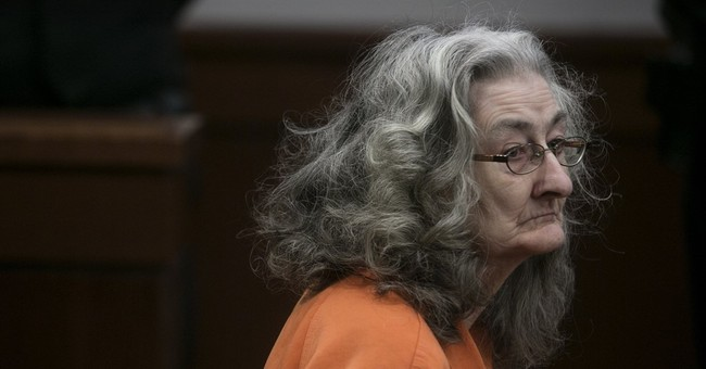 Michigan woman, 75, sent to prison for granddaughter's death