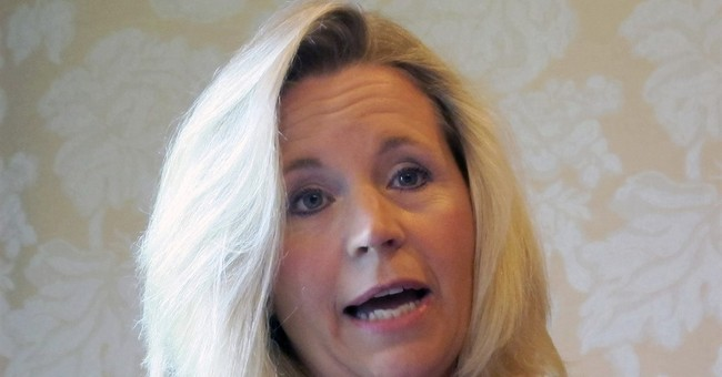Liz Cheney weighing US House bid after 3 years in Wyoming