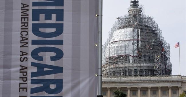APNewsBreak: Medicare spending $9B on hepatitis C drugs