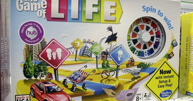 Struggle over The Game of Life sparks lawsuit against Hasbro