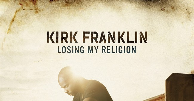 Music Review: Kirk Franklin shows brilliance on new album
