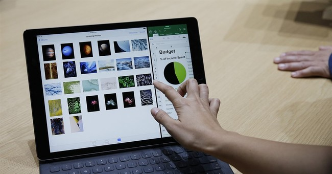 5 things to know about Apple's new iPad Pro
