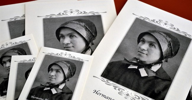 Nun who stood up to Billy the Kid moves toward sainthood