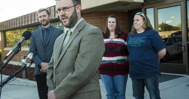 Utah judge reverses order to take baby from lesbian couple
