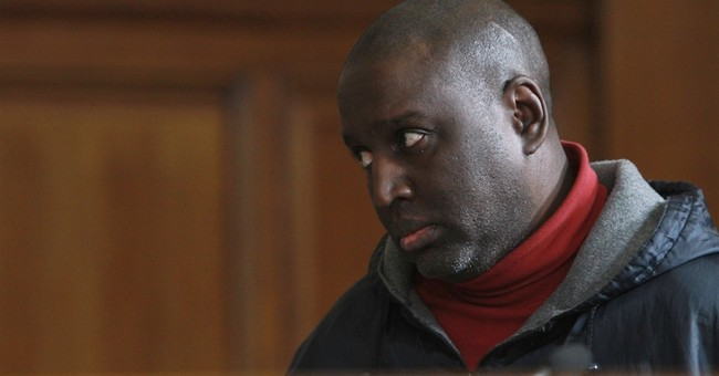 Man with history of train, bus thefts is held without bail