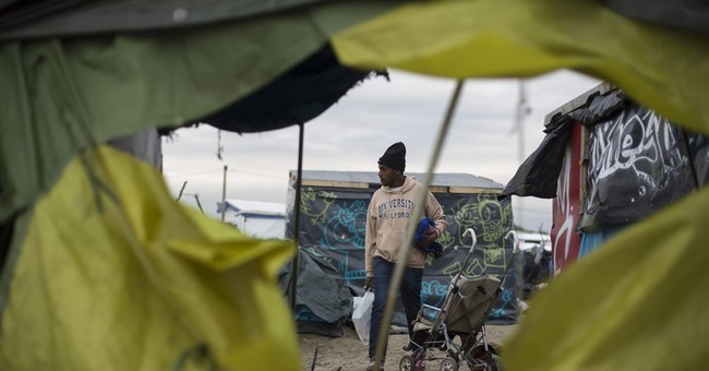 Migrants face toughened Channel barriers as UK dreams fade