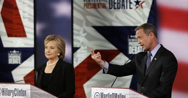 Debate Takeaways: Somber on Paris, divisions on policy