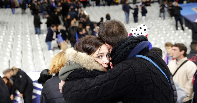 Euro 2016 chief pledges to protect fans after Paris attacks