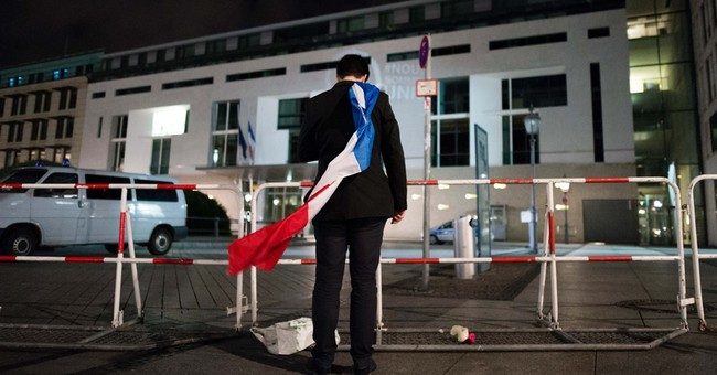 Paris attacks reaction: Israel condemns violence