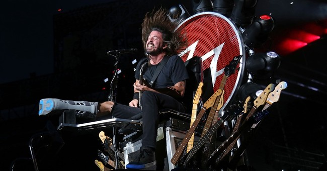 Foo Fighters, Natalie Portman cancel events in Paris