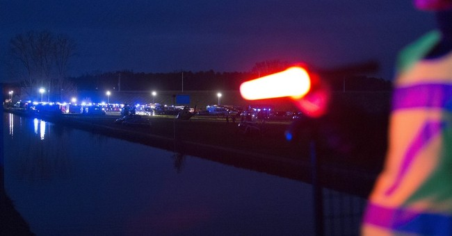 High-speed test train derails in northern France, killing 7