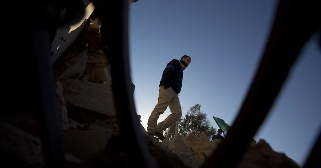 Israel demolishes homes of Palestinian killers