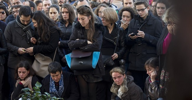 Stories of those who died in the Paris attacks