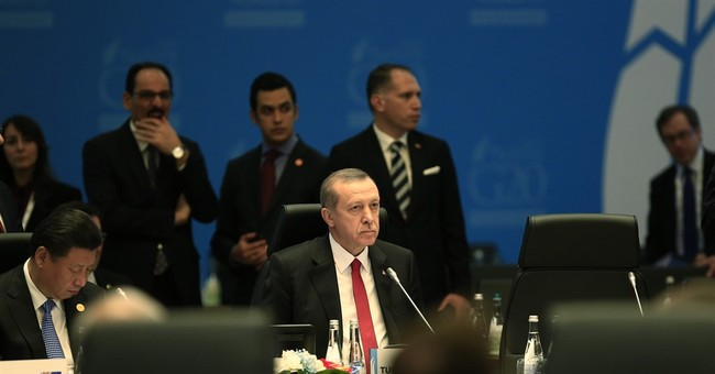 Turkey ends missile deal talks with China