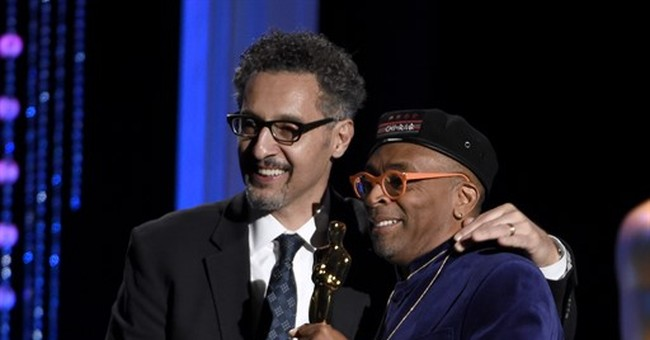 Spike Lee calls for diversity as he accepts honorary Oscar