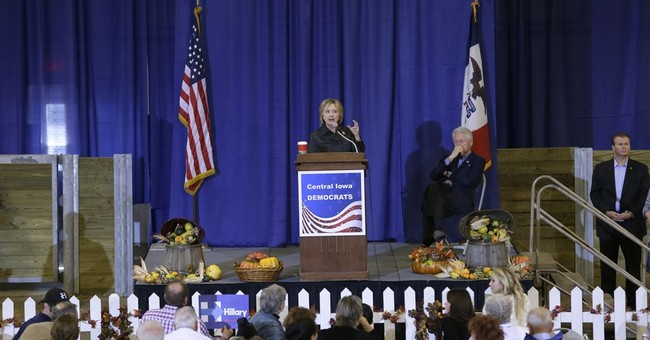 Clinton goes after Sanders on taxes, health care