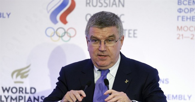IOC's Bach confident in Rio security after Paris attacks