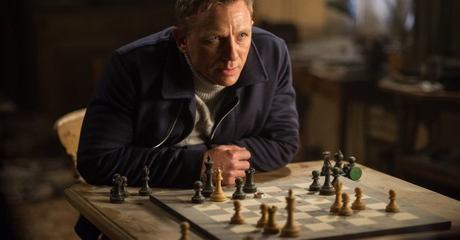 'Spectre' stays on top with $35.4M; 'Peanuts' with $24.2M